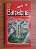 Guide to Barcelona. 160 pages, 159 photographs. 8 maps, itineraries and tours