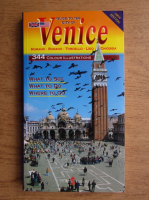 Guide to the city of Venice