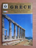 Anticariat: Guide touristique. Grece
