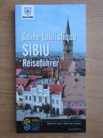 Anticariat: Guide touristique Sibiu. Reisefuhrer