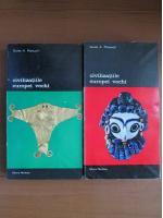 Guido A. Mansuelli - Civilizatiile Europei vechi (2 volume)