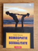 Guido Granata - Homeopatie si sexualitate