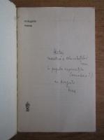 Anticariat: Guillevic - Poeme (cu autograful autorului)
