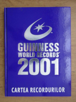 Guiness World Records 2001