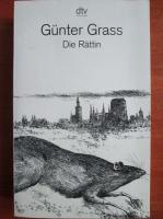 Gunter Grass - Die Rattin