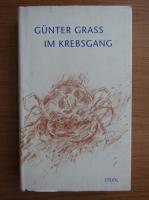 Anticariat: Gunter Grass - Im Krebsgang