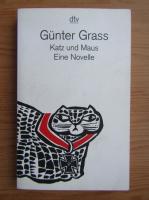 Gunter Grass - Katz und Maus
