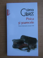 Anticariat: Gunter Grass - Pisica si soarecele (Top 10+)