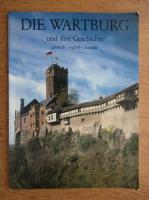 Anticariat: Gunter Schafer - Die Wartburg