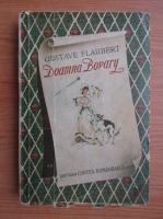 Gustave Flaubert - Doamna Bovary (1939)