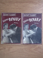 Gustave Flaubert - Doamna Bovary (2 volume)