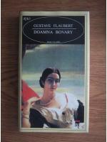 Anticariat: Gustave Flaubert - Doamna Bovary (colectia Rao clasic)