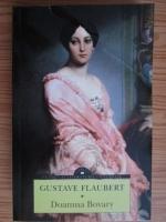 Anticariat: Gustave Flaubert - Doamna Bovary (Ed. Corint, 2014)