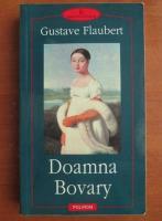 Anticariat: Gustave Flaubert - Doamna Bovary (ed. Polirom, 2000)
