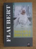 Gustave Flaubert - Doamna Bovary, moravuri de provincie
