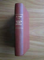 Gustave Flaubert - Educatia sentimentala (coperti cartonate)