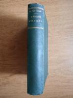 Gustave Flaubert - Madame Bovary (1900)