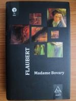 Gustave Flaubert - Madame Bovary. Moravuri de provincie