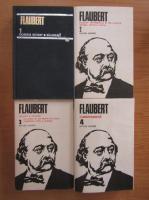 Anticariat: Gustave Flaubert - Opere (4 volume)