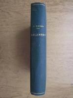 Gustave Flaubert - Salammbo (1906)