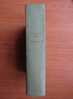 Anticariat: Gustave Flaubert - Salammbo