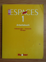 Guy Capelle - Le nouvel espaces, volumul 1. Arbeitscbuch
