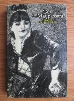 Anticariat: Guy de Maupassant - Contes et nouvelles