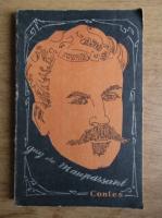 Anticariat: Guy de Maupassant - Contes