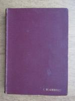 Anticariat: Guy de Maupassant - La maison Tellier (1904)