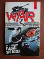 Guy le Luhandre - Flacari sub ocean (War)