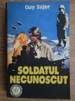 Anticariat: Guy Sajer - Soldatul necunoscut