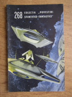 Anticariat: Gyorgy Kulin, Zoltan Fabian - Mesajul celei de-a opta planete, nr. 268