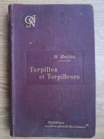 H. Brillie - Torpilles et torpilleurs