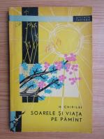 H. Chirilei - Soarele si viata pe pamant