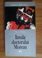 H. G. Wells - Insula doctorului Moreau
