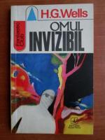 Anticariat: H. G. Wells - Omul invizibil (editura Albatros, 1971)