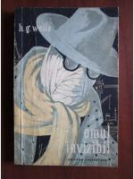 Anticariat: H. G. Wells - Omul invizibil