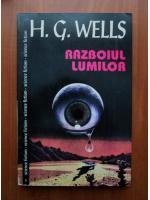 H. G. Wells - Razboiul lumilor