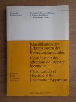 H. Mathies - Klassifikation der Erkrankungen des Bewegungsapparates