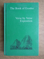 H. P. Mansfield - The book of exodus. The pattern of redemption. Verse by verse exposition