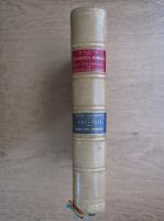 H. Tiktin - Gramatica romana pentru invetamintul secundar, partea II. Sintaxa (3 volume coligate, 1892-1895)