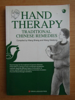 Anticariat: Hand therapy. Traditional chinese remedies