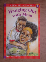 Anticariat: Hanging out with mom