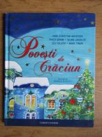 Hans Christian Andersen, Fratii Grimm, Selma Lagerlof, Lev Tolstoi, Mark Twain - Povesti de Craciun