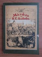 Anticariat: Hans Christian Andersen - Marchen von H. C. Andresen