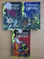Anticariat: Hans Steinbach - A midnight opera (3 volume)