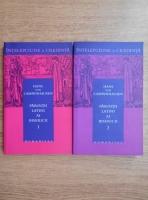 Hans von Campenhausen - Parintii latini ai Bisericii (2 volume)