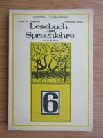 Hans W. Schneider - Lesebuch und Sprachlehre