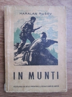 Anticariat: Haralan Rusev - In munti