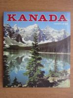 Harald Lange - Kanada
